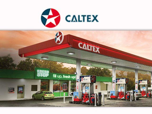 Caltex Voortrekker Road