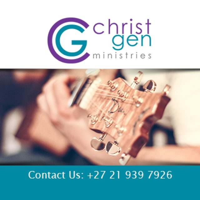 ChristGen Ministries