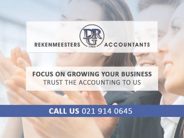 DRG Accountants / Rekenmeesters