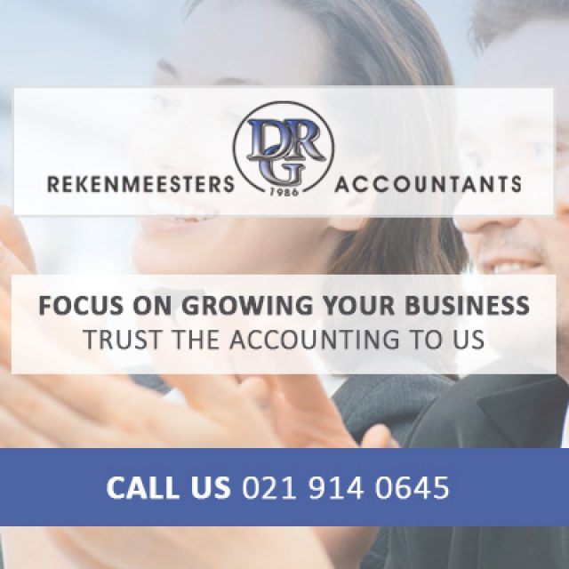 DRG Accountants / Rekenmeesters