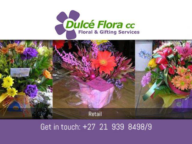 Dulcé Flora