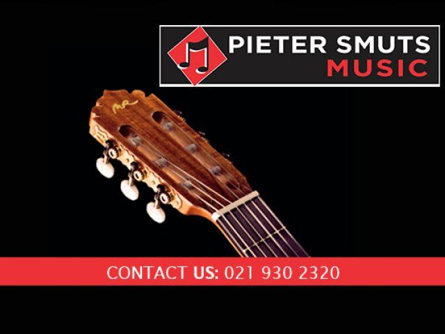 Pieter Smuts Music