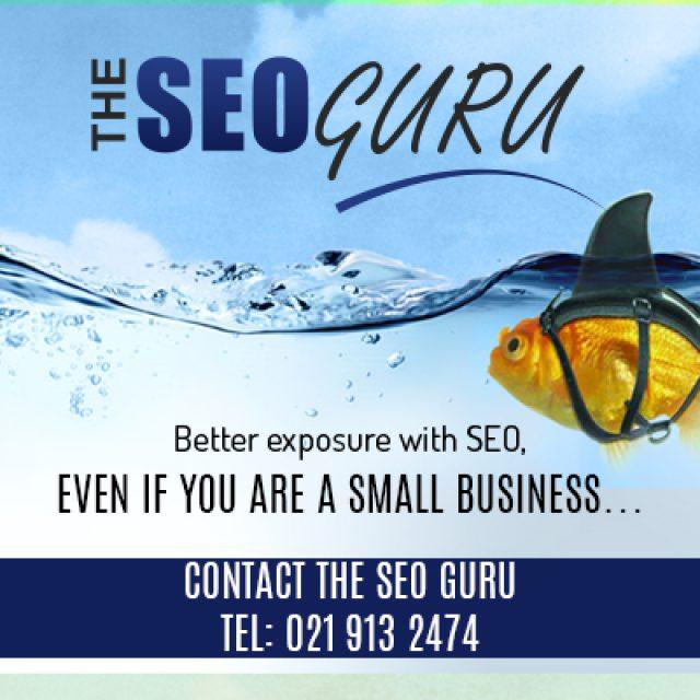 The SEO Guru