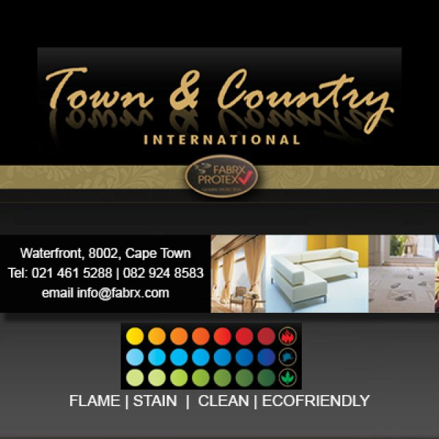 Town & Country International