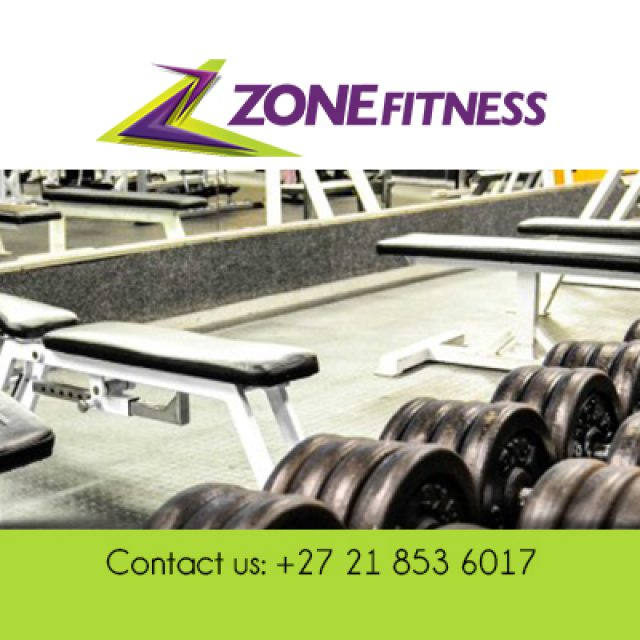 Zone Fitness Parow